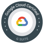 Google Cloud Certified